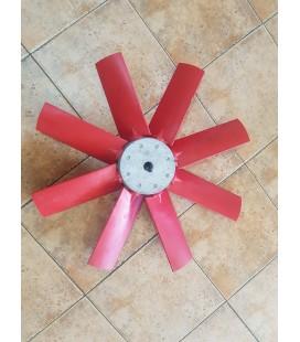 Перка за вентилаторна пръскачка - 60см