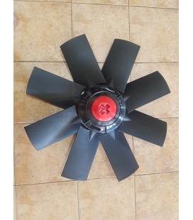 Вентилатор за вентилаторна пръскачка - 70см