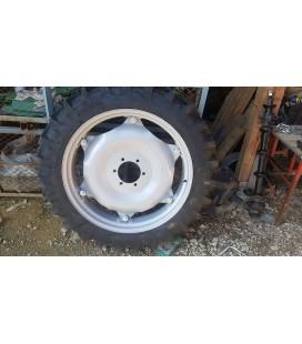 Гума с джанта за прикачна тракторна пръскачка - Турска