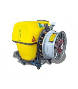 Навесна вентилаторна пръскачка Badilli 200 - 400 l
